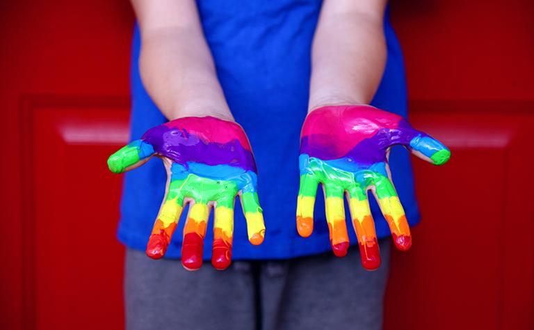 #44 Gendern: Krude Gemeinschaftsintegration durch krude Worte